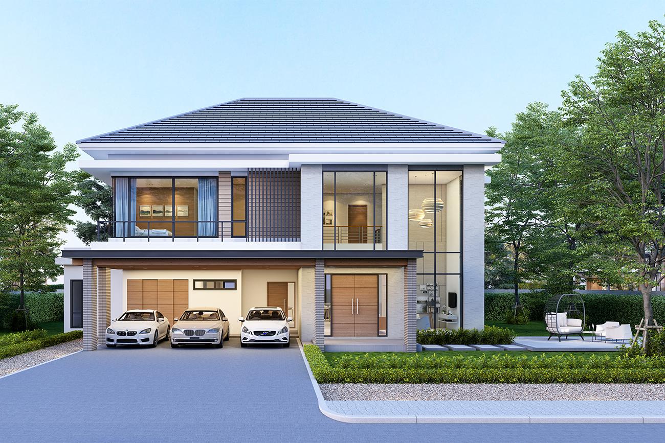 บ้านโครงการใหม่ของลลิลพร็อพเพอร์ตี้