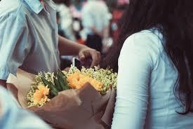 บริการส่งดอกไม้